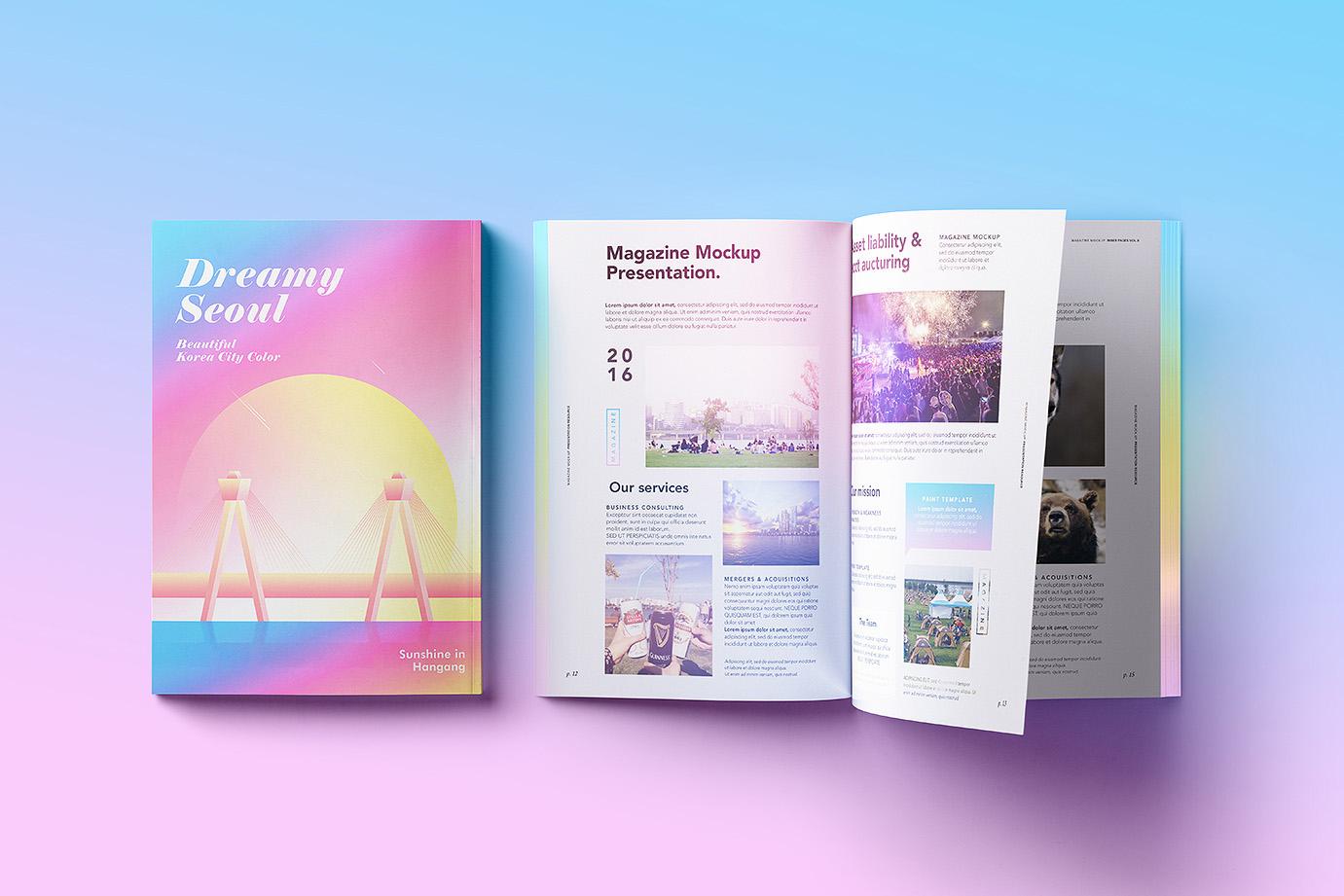 Curso Online de InDesign CC para Diseño Editorial